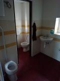Domeček Srby koupelna